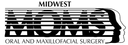 Midwest Oral Surgery logo